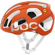 POC Octal avip Mips Zink Orange / Weiß Hydrogen - Fahrradhelm