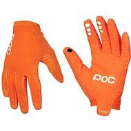 POC avip Glove Lange Zink orange - Handschuhe