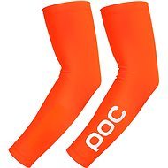 POC Avip Fluo Sleeves Zink Orange - Návleky