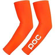 POC AVIP Fluo orange Sleeves Zink - Stulpen