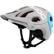 POC Tectales Rennen Phenol Grau / Blau Lactose - Fahrradhelm