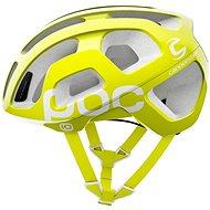 POC Octal Unobtanium Gelb - Fahrradhelm