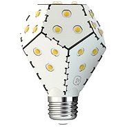 Nanoleaf Bloom E27 3000K 1200L White dimmable switch