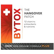 BYTOX - THE HANGOVER PATCH (1ks)