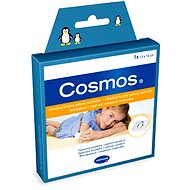 COSMOS Refrigerated / warm gel pad 13 x 14 cm - Gel Pillow