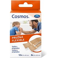 Cosmos flexible patch - 2 sizes (20 pieces)