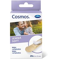 Cosmos soft patch - 19 x 72 mm (20 pcs)
