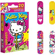 Hello Kitty Children's patches (20 pc)