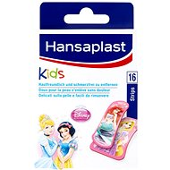 Hansaplast Kids Princess 16 ks