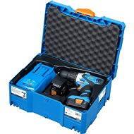 Narex ASV 14-2A, 2Ah - Cordless drill