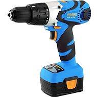 Narex ASP 14-2A, 1.5Ah - Cordless drill