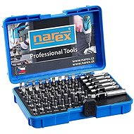 Narex Industrial-CrV 60-Bit Box - Bit Set