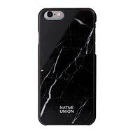 Native Union Clic Marble case pro iPhone 6/6S Black
