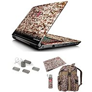 MSI GE62 7RE-861CZ Camo Squad Limited Edition - Notebook