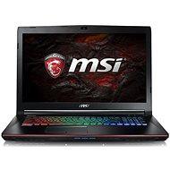 MSI GE72VR 7RF-278CZ Apache Pro - Notebook