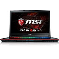 MSI GE72MVR 7RG-021CZ Apache Pro - Notebook
