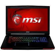 MSI GT72 2PE-020CZ Dominator Pro - Notebook