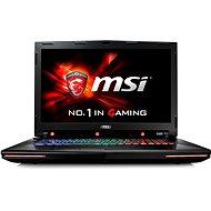 MSI GT72S 6QE-1000CZ Dominator Pro G 4K Tobii