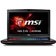 MSI GT72S 6QF-021CZ Dominator Pro G Special Edition