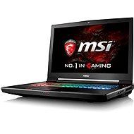 MSI GT73VR 6RF-061CZ Titan Pro 4K