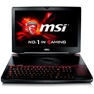 MSI GT80 2QC-276CZ Titan SLI - Notebook