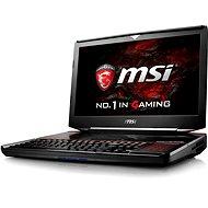 MSI GT83VR 6RF-041CZ Titan SLI - Notebook