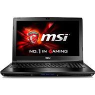 MSI GL62 7RD-045CZ - Notebook