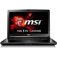 MSI GL72 7RD-014CZ - Notebook
