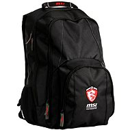 MSI Gaming Standard Backpack
