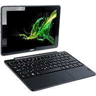Acer One 10 64GB + keyboard dock Iron Black - Tablet PC