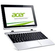 Acer Aspire Switch 2 10 64GB + dock s klávesnicí Aluminium