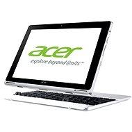 Acer Aspire Switch 10 - Full HD 64GB + dock s klávesnicí Glass White