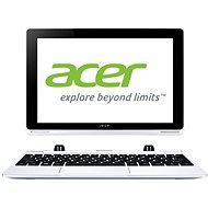 Acer Aspire Switch 2 10 Full HD 64GB + dock s 500GB HDD a klávesnicou Silver Gray Aluminium