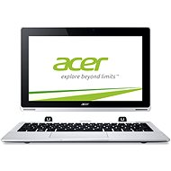 Acer Aspire Switch 11 64 GB + dock s klávesnicou Silver Gray Aluminium