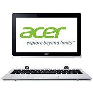 Acer Aspire Switch 11 64GB + dock s 500GB HDD a klávesnicí Silver Gray Aluminium - Tablet PC
