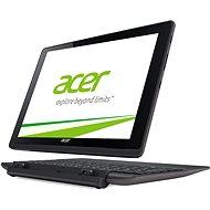 Acer Aspire Switch 10E 64GB + dock s 500GB HDD a klávesnicí Shark Gray