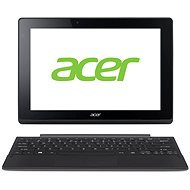 Acer Aspire Switch 10E 32GB + Dock mit 500GB HDD und Iron Shark Grey Tastatur