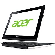 Acer Aspire Switch 10E 64GB + dock s klávesnicou Black & White