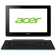 Acer Aspire Switch 10E + 64 gigabytes to 500 gigabytes HDD dock and keyboard Ocean Blue