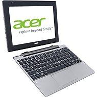 Acer Aspire Switch 10V 64 gigabytes Full HD + dock with keyboard Iron Gray