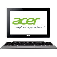 Acer Aspire Switch 10V 64 gigabytes LTE Full HD + dock with keyboard Iron Gray