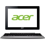 Acer Aspire Switch 10V LTE + 64 gigabytes 500 gigabytes HDD dock with a keyboard Iron Gray
