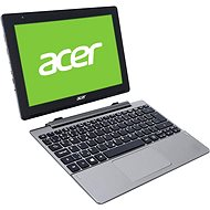 Acer Aspire Switch 10V 64GB LTE Full HD + dock s 500GB HDD a klávesnicou Iron Gray