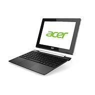 Acer Aspire Switch + 10V 64 Gigabyte bis 500 Gigabyte HDD-Dock und Tastatur-Schwarz-Eisen