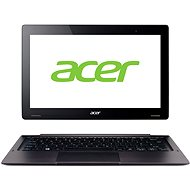 Acer Aspire Switch 12 S + Tastatur Dark Brown Aluminium