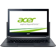 Acer Aspire R13 Dark Grey Touch - Tablet PC