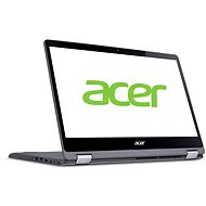 Acer Aspire R15 Steel Gray Aluminium - Tablet PC