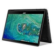 Acer Spin 5 Obsidian Black celokovový - Tablet PC