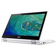 Acer Chromebook R11 Weiß Aluminium