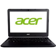 Acer Aspire ES11 Midnight Black